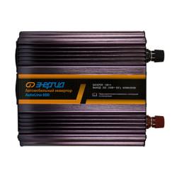 Автомобильный инвертор Энергия AutoLine 600 / Е0201-0013